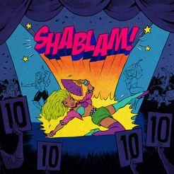 Shablam
