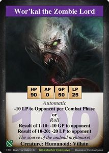Shadow Days: Undead Horrors
