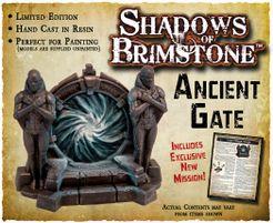 Shadows of Brimstone: Ancient Gate