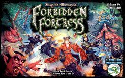 Shadows of Brimstone: Forbidden Fortress