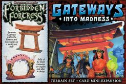 Shadows of Brimstone: Forbidden Fortress – Gateways Into Madness