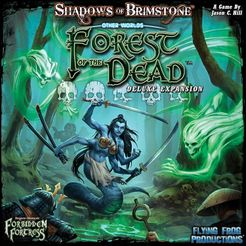 Shadows of Brimstone: Other Worlds – Forest of the Dead