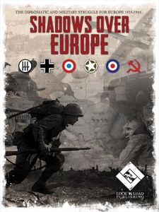 Shadows over Europe