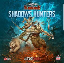 Shadows over Normandie: Shadow Hunters