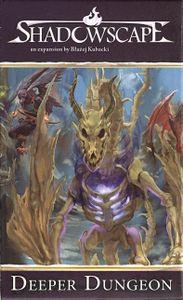Shadowscape: Deeper Dungeon