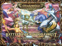 ShadowSea: Battle of Deepwood Forest