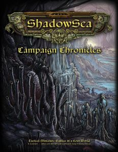 ShadowSea:  Campaign Chronicles