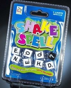 Shake Spell