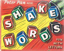 Shake Words