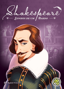 Shakespeare: Sonhos de um bardo