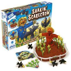 Shakin' Scarecrow