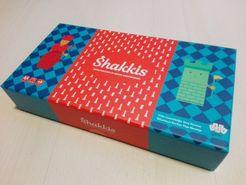 Shakkis