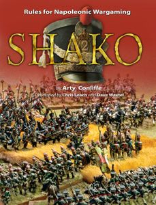 Shako II: Rules for Napoleonic Wargaming