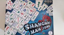 Shanghai Mah Jong