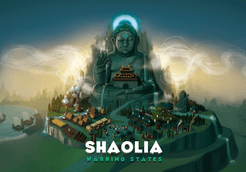 Shaolia: Warring States