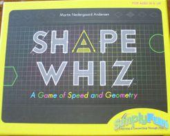 Shape Whiz