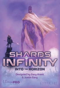 Shards of Infinity: Into the Horizon
