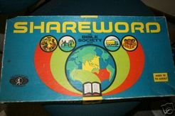 Shareword: The Bible Society Game