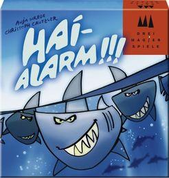 Shark Alarm!!!
