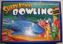 Shark Attack! Bowling