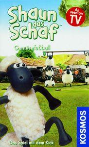 Shaun das Schaf Gemüsefußball