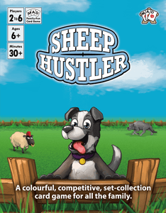 Sheep Hustler
