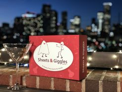 Sheets & Giggles Game