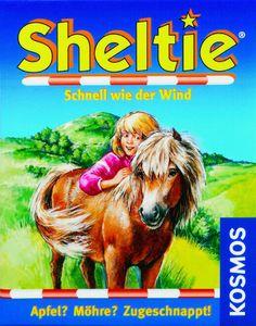 Sheltie: Schnell wie der Wind