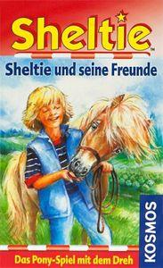 Sheltie und seine Freunde