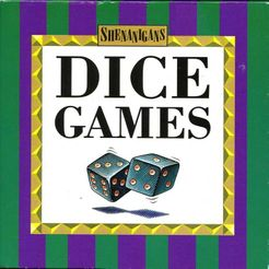Shenanigans Dice Games