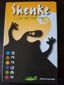 Shenke