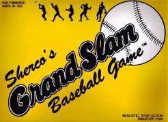 Sherco's Grand Slam Baseball Game
