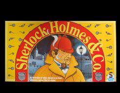 Sherlock Holmes & Co.