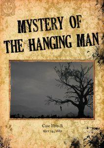 Sherlock Holmes Consulente Investigativo: Il Mistero dell'Impiccato