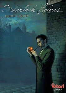 Sherlock Holmes Consulting Detective: The Queen's Park Affair