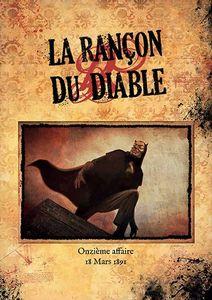 Sherlock Holmes Détective Conseil: La rançon du diable