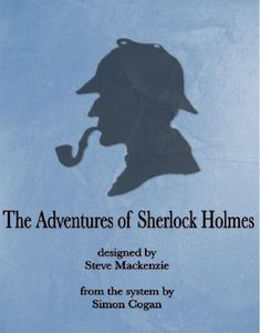 Sherlock Holmes Detective Story Game