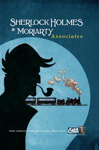 Sherlock Holmes & Moriarty: Associates