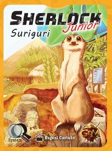 Sherlock Junior: Suriguri