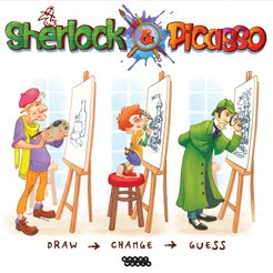 Sherlock&Picasso