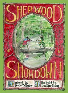 Sherwood Showdown
