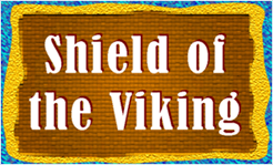 Shield of the Viking