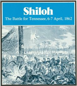 Shiloh: The Battle for Tennessee, 6-7 April, 1862