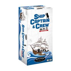 Ship, Captain, and Crew