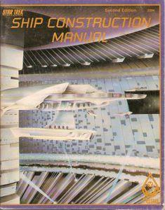 Ship Construction Manual (Second Edition)