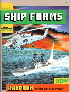 Ship Forms
