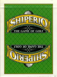 Shiperio: The Game of Golf
