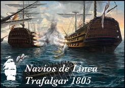 Ships of the Line: Trafalgar 1805