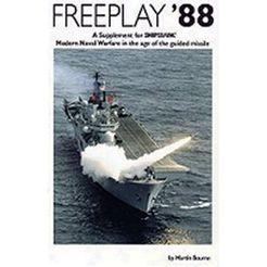 Shipwreck: Freeplay '88