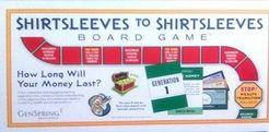 Shirtsleeves to Shirtsleeves